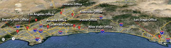 California tenant s rights attorney vincent davis esq for 11801 pierce st 2nd floor riverside ca 92505