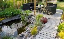 Landscaping and curb appeal