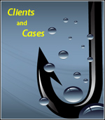 The goal of social media is to get you the clients and cases you are looking for
