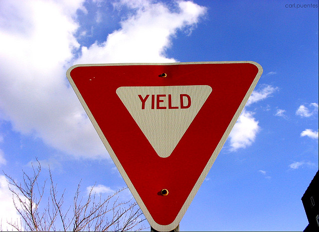 Common Traffic Tickets in CA Explained: Failure to Yield ...