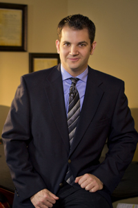 Scott Ball - SOCAL Criminal Defense Lawyer