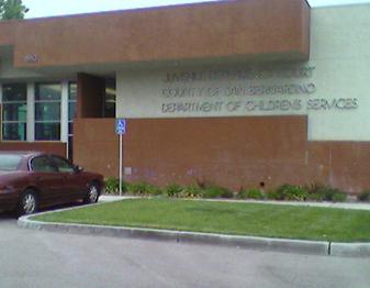 San Bernardino Juvenile Dependency Court - Fight Child Protective