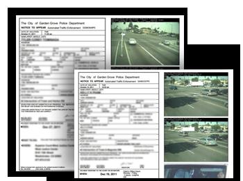 How To Beat A Red Light Camera Ticket In California Www Lightneasy Net